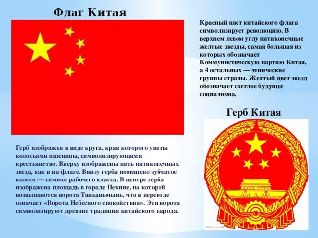 этому гербы и флаг китая картинки сорики соревнования