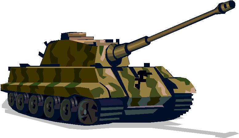Анимации танков картинки