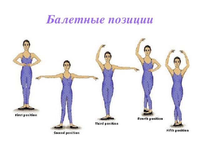 фото позиции рук и ног в хореографии ошибочно