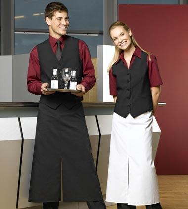 Форма для официантов в ночных клубах аврора мужской клуб москва