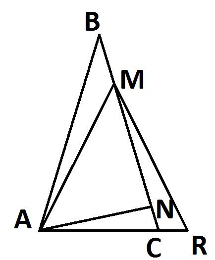 Олимпиадные задачи по геометрии на решение треугольников разработка урока решение задач масса молекул