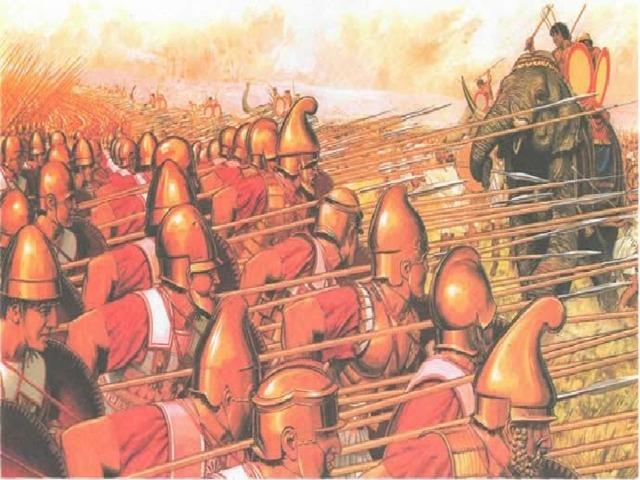 картинки александра македонского походы решение делает