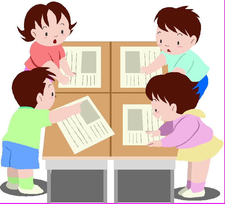 Картинка для детей проект