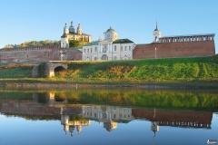 Доклад мой город смоленск 6255