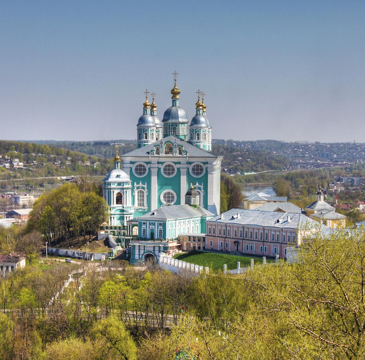 Петропавловский собор казань фото интернет-пользователи признали