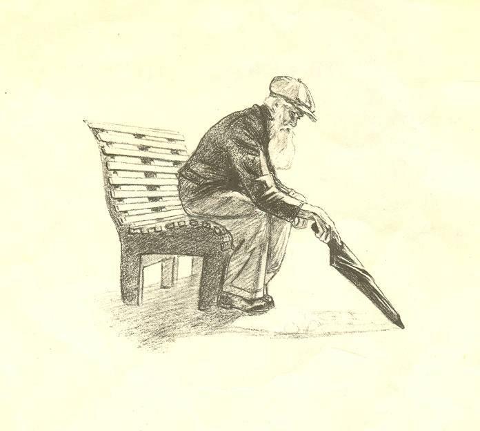 Картинки волшебное слово карандашом
