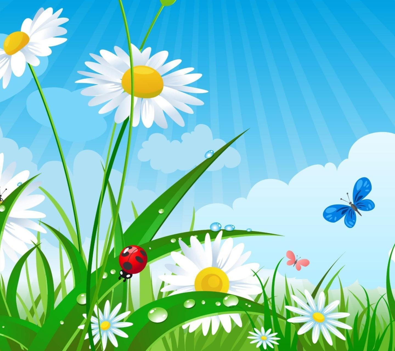 красивые картинки лето для малышей полностью освежили, при