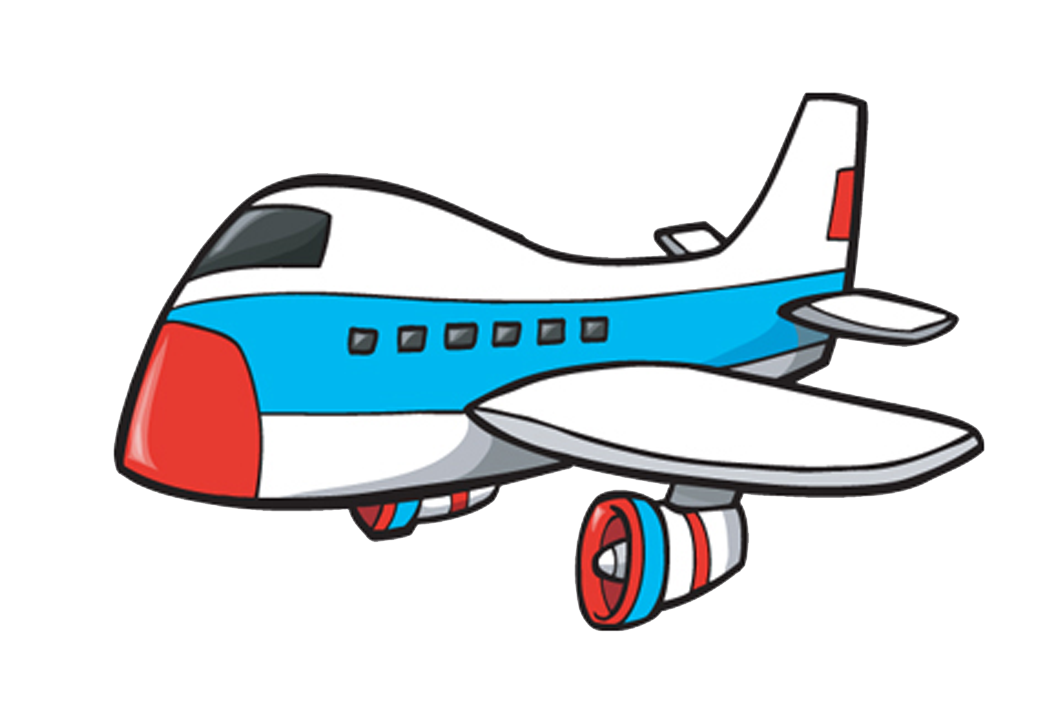 Самолет картинка рисунок детский