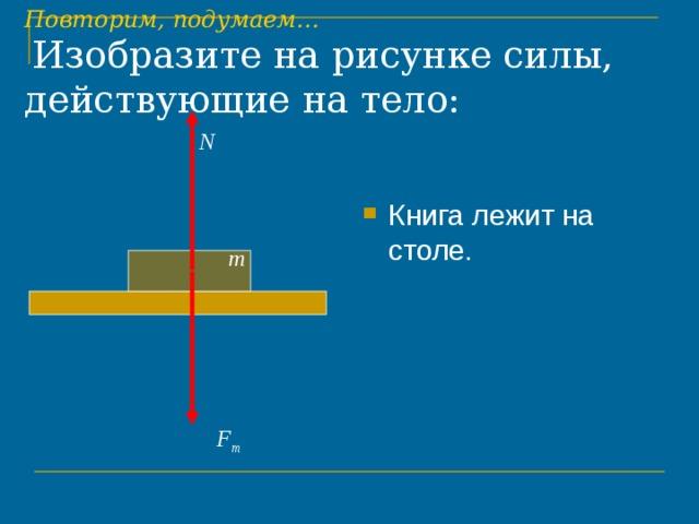 Решение задач на законы ньютона 10 класс презентация задача егэ с5 решение
