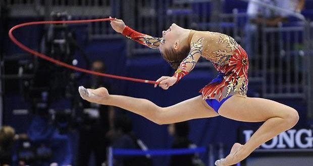 Реферат на тему история гимнастики по физкультуре 5246