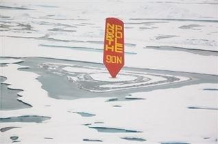 Природные явления арктики