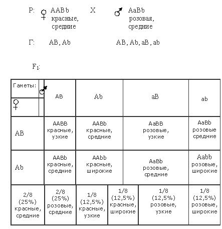 Задачи неполное доминирование с решением 10 класс решение задачи об обедающих философах