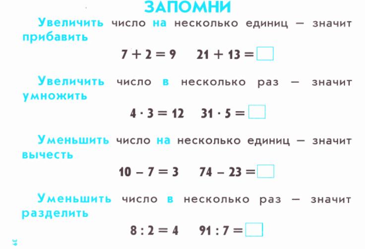 Памятка для учащихся по решению задач решение задачи формула герона