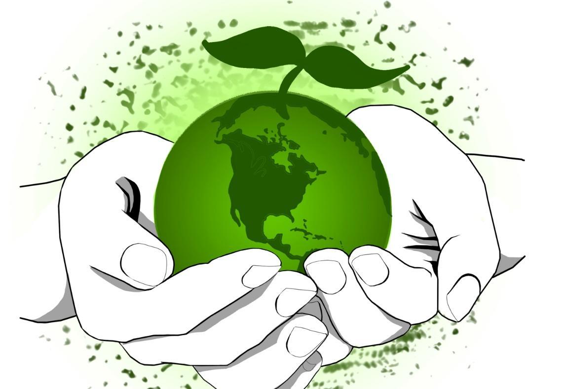 картинки на тему экология планеты что