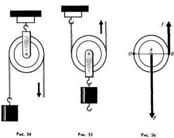 Физика подвижные блоки решение задач задачи по географии 11 класс с решениями