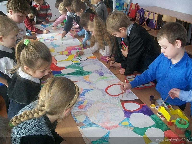Картинки детей во внеурочной деятельности