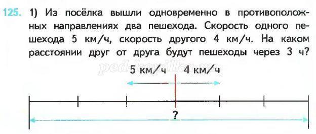 Решение задач на скоррсть решение задач по формуле 3 класс