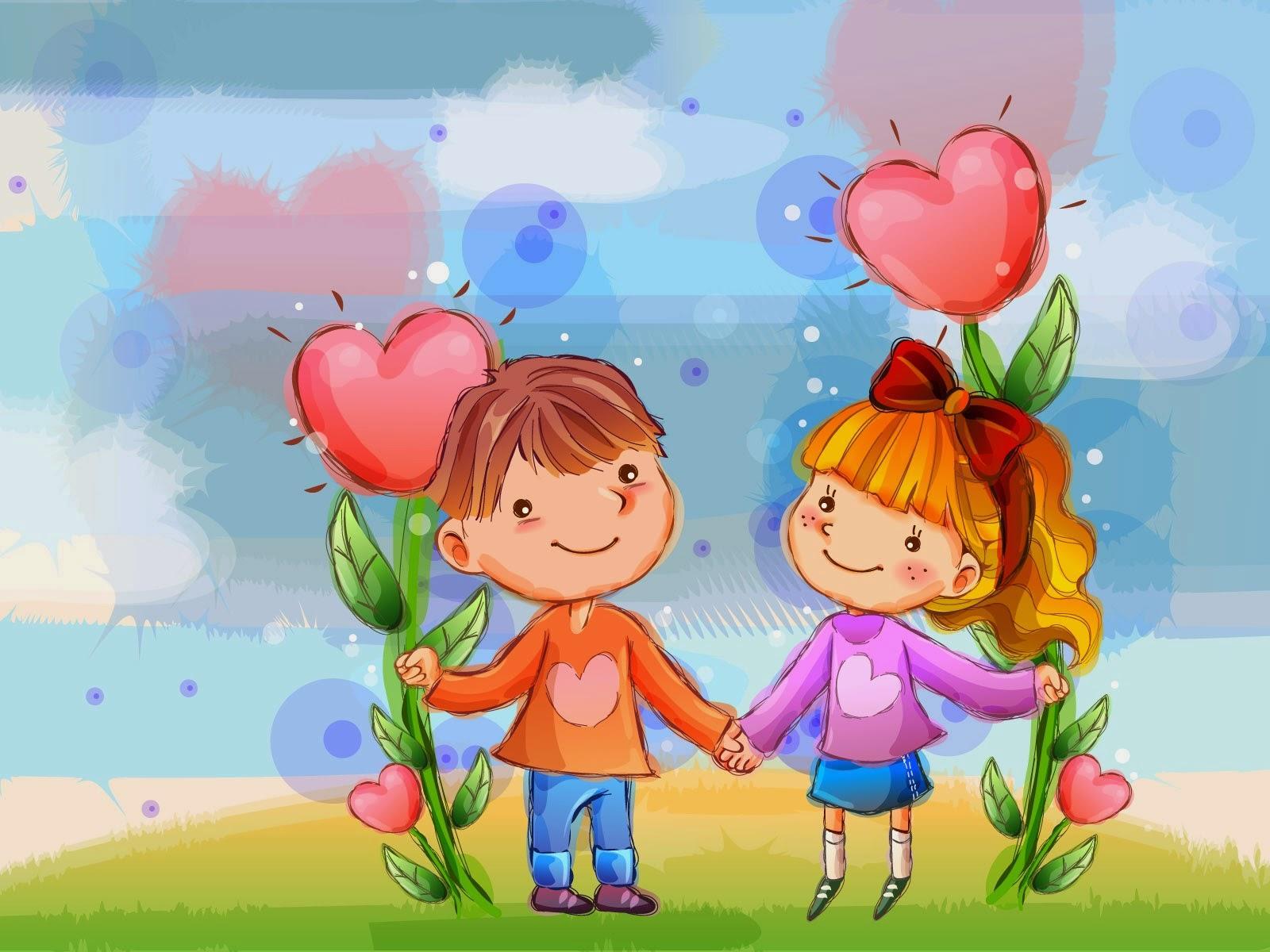 Картинки к саду нашей дружбы