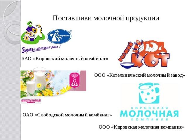 Сайт кировская молочная компания официальный сайт создание сайта на wordpress для начинающих