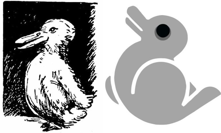 загадка в картинках утка свинья заяц замуж, она предпочла