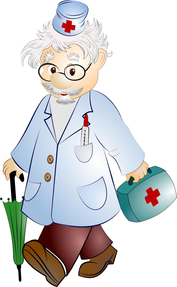 Добрый доктор картинки
