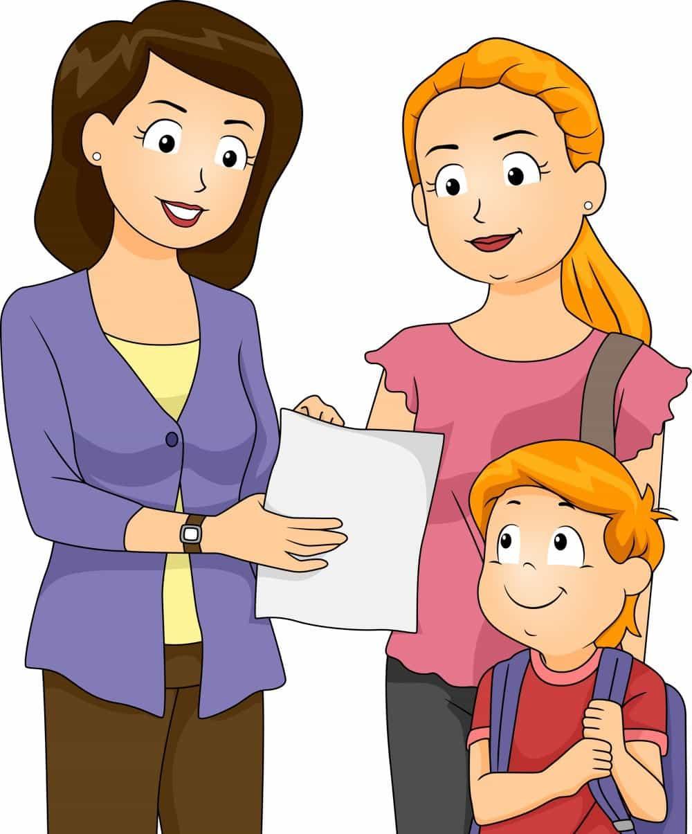 Картинки сотрудничество с родителями