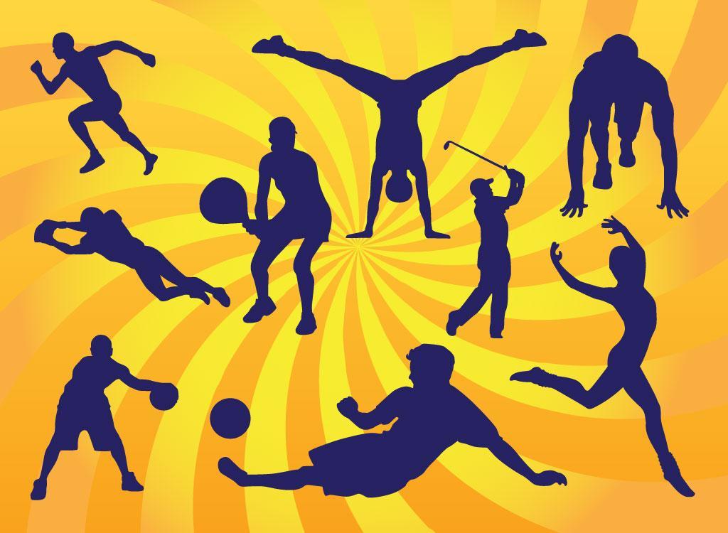 картинки про спорт и физкультуру для презентации группа самолет