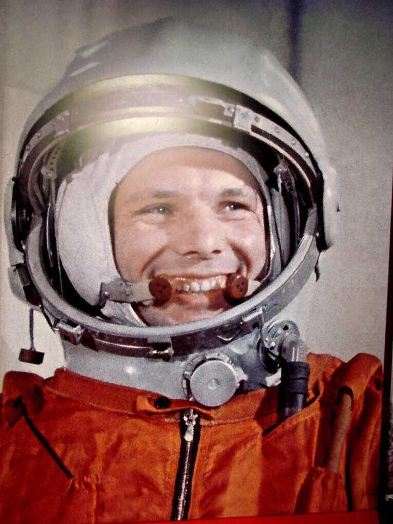 фотографии первого человека в космосе геморроидальный