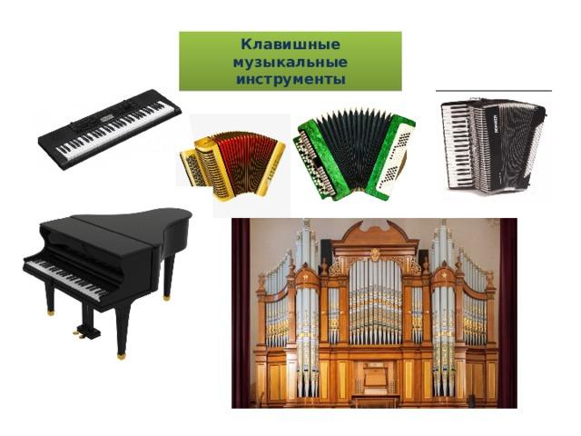 Клавишные музыкальные инструменты Макрос создан программистом Хансом Хофманом (Германия)