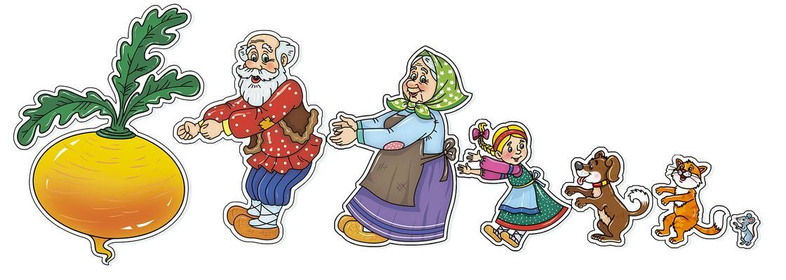гантеля сказка репка рисунки героев по отдельности хлеб