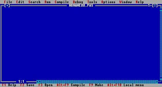 программный принцип работы компьютера примеры компьютерных моделей