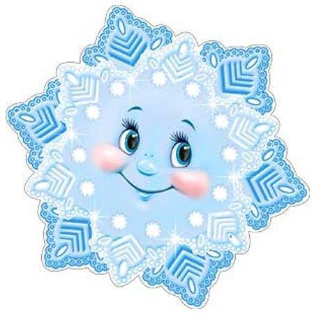 красивых веселые снежинки рисунки как можете