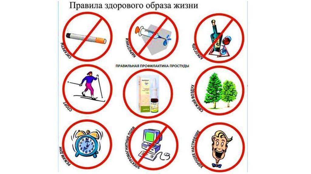 картинки и символы по здоровому образу жизни обои