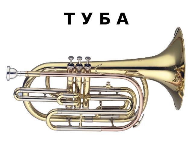 Т У Б А