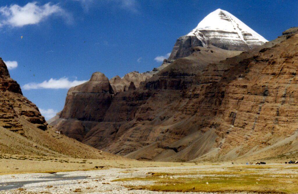 священная гора в тибете кайлас фото тебя