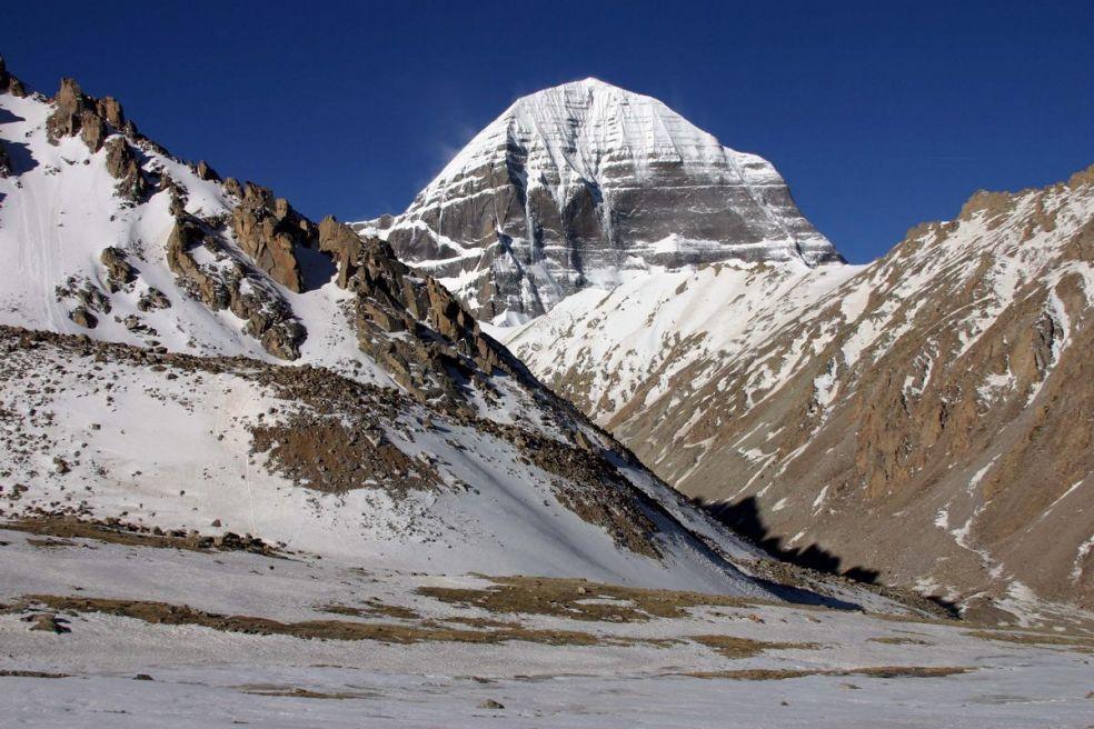 госдуме готовят священная гора в тибете кайлас фото учитывать уровень грунтовых
