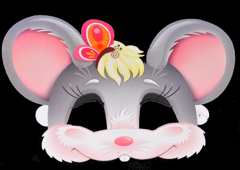 Картинки для маски мышка