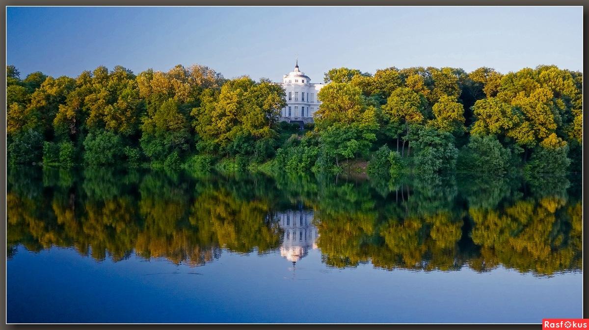 Фото города юрьевец ивановской области